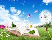 book-nature