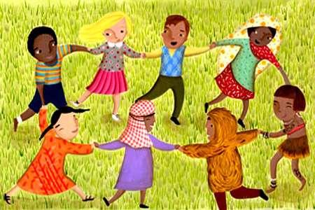 پیمان جهانی کودک