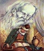 مولانا جلال الدين البلخي