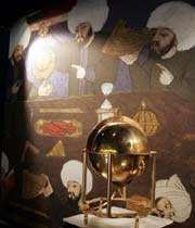 histoire de la science de l'islam