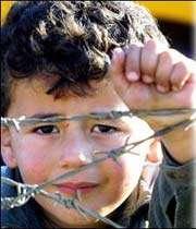 kudüslü çocuk