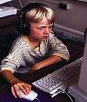 کودک و دنیای مجازی