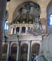 مقبره حضرت یحیی علیه السلام