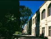 باغ هاي تاريخي بيرجند