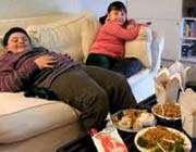 obese children & diabetes