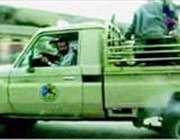 ادوات نظامی ارتش سعودی به غنیمت شیعیان صعده درآمد