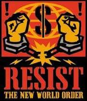 résistance au nouvel ordre mondial