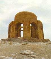 la tombe de shah firuz
