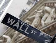la fin du mur d'argent