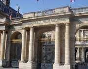 conseil d'etat: la plus haute instance de la justice administrative française