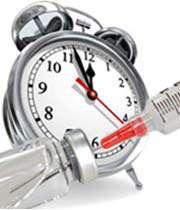 insulin & clock