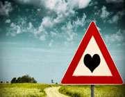 احتياط در عشق