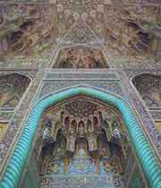 مسجد گوہر شاد