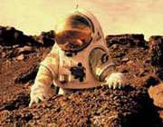 سفر به مریخ