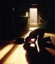 ۞ ♥ عاشقان وقت نماز است، اذان می گویند ♥ ۞