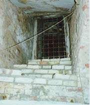 مدخل سرداب الغيبة