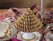 غذاها و شیرینی های سنتی یزد