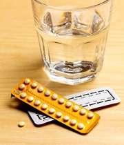قرص ضد بارداری