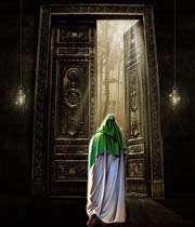 حضرت محمد (ص) بهشت