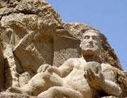 herkool statue, bistoon