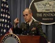 keith dayton, général américain en charge de la répression anti-hamas en cisjordanie