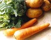 هویج و سیب رمینی