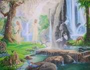 امام صادق(ع) خانه های بهشت را می فروشد---بشتابید