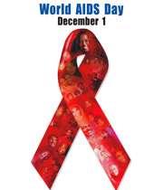 روز جهانی مبارزه با ایدز