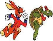 کچھوا اور خرگوش