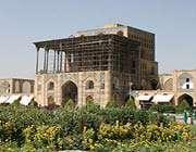 کاخ هاي اصفهان