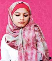 www.nazpatogh.com | آموزش بستن روسری و شال