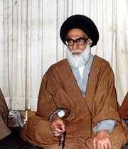 الشهيد السيد عبد الحسين دستغيب ( قدس سره )