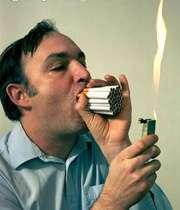 سیگارهای لایت