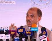 حسن اللوزی سخنگوی دولت یمن
