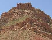 قلعة دختر ( قيز قلعة )