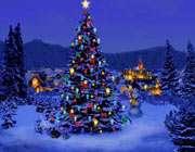 قصههاي آويزان به درخت کريسمس!!