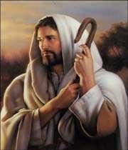 حضرت عیسی مسیح(ع)