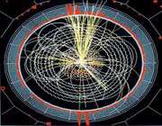 فيزيک ذرات بنيادي