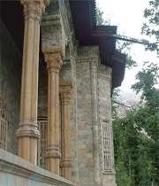 موزه سعدآباد
