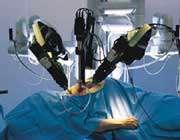 رباتیک و پزشکی