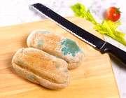 آيا ميتوان کپک مواد غذايي را برداشت و باقيماندهاش را خورد؟!