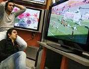 فوتبال را خورشیدی تماشا کنید