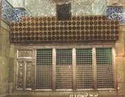 محل دفن شهدای کربلا