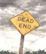 پایان مرگ تدریجی