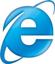 اینترنت اکسپلورر internet explorer
