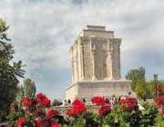 مقبرة فردوسي