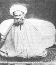 حسنعلی اصفهانی