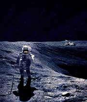 راه پیمایی فضایی