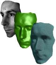 تشخیص هویت با چهره و تپش قلب