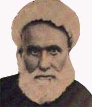 آیت الله شیخ عباس قمی